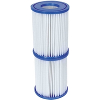Kartušová filtrační vložka II. 2 ks