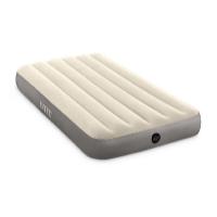 Nafukovací postel Air Bed Single-High Twin