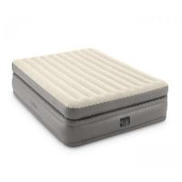 Nafukovací postel Air Bed Prime Comfort Queen s vestavěným kompresorem
