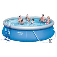 Bazén 4,57 x 1,07 m set včetně příslušenství
