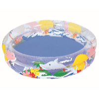 Dětský bazén Sea Life 0,91 x 0,2 m