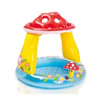 Dětský bazén Muchomůrka 1,02 x 0,89 m