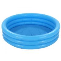 Dětský bazén Crystal Blue 1,68 x 0,38 m
