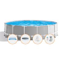 Bazén Prism Frame 4,57 x 1,22 m set včetně příslušenství
