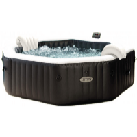 Vířivý bazén PureSpa Jet&Bubble Deluxe