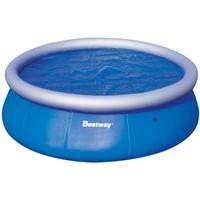 Solární plachta 3 m pro bazén 3,66 m