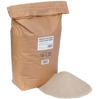 Bazénový filtrační písek 25 kg