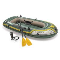 Nafukovací člun Seahawk 2 Set - 236 x 114 cm