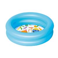 Dětský bazének Kiddie 0,61 x 0,15 m modrá