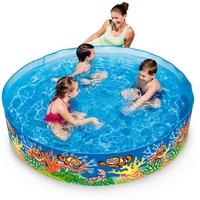 Dětský kruhový bazén Nemo 1,83 x 0,38 m
