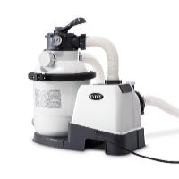 Písková filtrace KRYSTAL CLEAR 4000 l/hod
