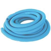 Bazénová hadice 1,5 m / 38 mm modrá