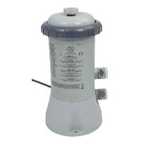 Bazénová kartušová filtrace 2 m3/hod