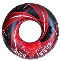 Nafukovací kruh RIVER TWISTER 1,07 m