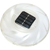 Solární plovoucí osvětlení