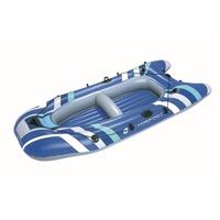 Nafukovací raft X2 - 255 x 110 cm