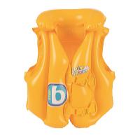 Dětská plavecká vesta Swim Safe 51 x 46 cm