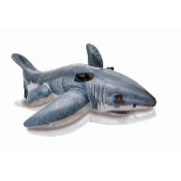 Nafukovací žralok 173 x 107 cm