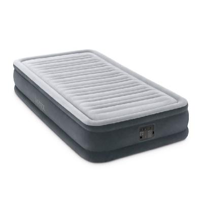 Nafukovací postel Air Bed Comfort-Plush Twin s vestavěným kompresorem