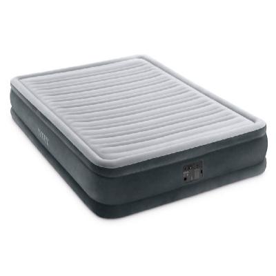 Nafukovací postel Air Bed Comfort-Plush Queen s vestavěným kompresorem