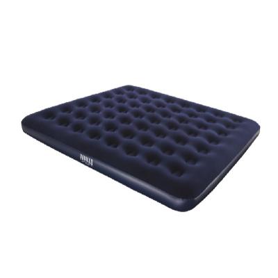 Nafukovací postel Air Bed Klasik King modrá