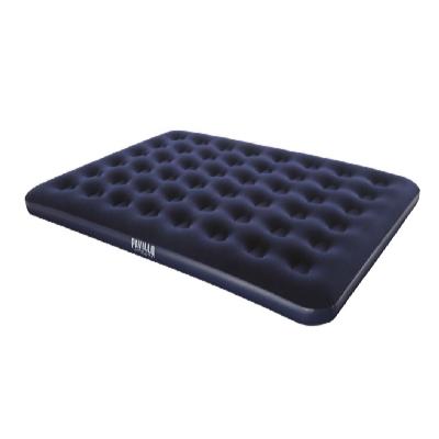 Nafukovací postel Air Bed Klasik Queen modrá