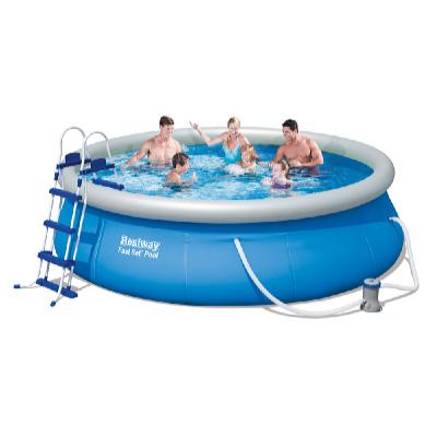 Bazén FAST SET 3,66 x 0,91 m set včetně příslušenství