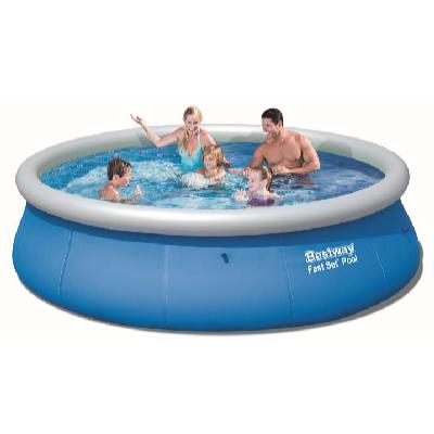 Bazén 3,96 x 0,84 m s kartušovou filtrací