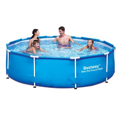 Bazén Steel Pro Frame 3,05 x 0,76 m bez filtrace