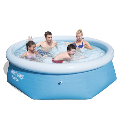Bazén FAST SET 2,44 x 0,66 m bez filtrace