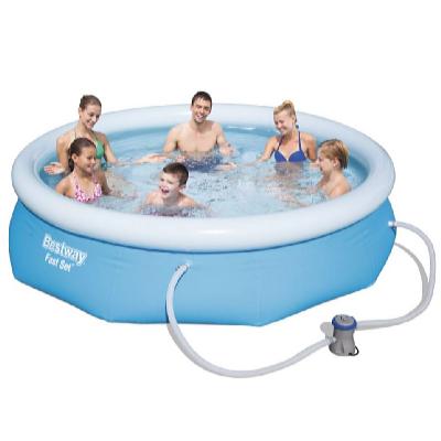 Bazén FAST SET 3,05 x 0,76 m s kartušovou filtrací