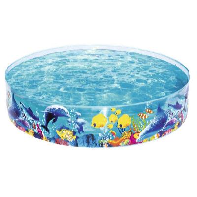 Dětský bazén Hledá se Nemo 1,83 x 0,38 m