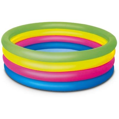 Dětský kruhový bazén 1,57 x 0,46 m Play Pool