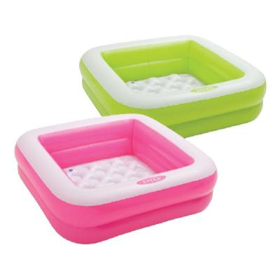 Dětský bazén Play Box 0,85 x 0,85 x 0,23 m