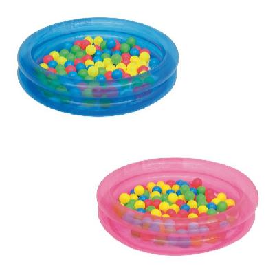 Dětský bazén s míčky 0,91 x 0,2 m