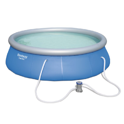 Bazén FAST SET 3,96 x 0,84 m s kartušovou filtrací