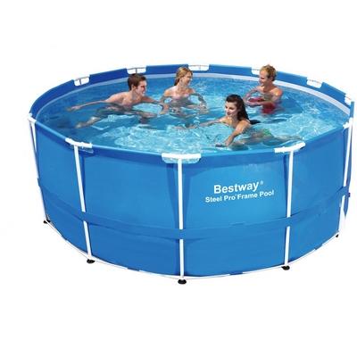 Bazén Steel Pro Frame 3,66 x 1,22 m - samostatně
