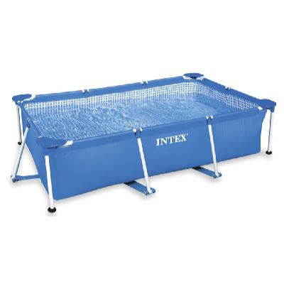 Bazén METAL FRAME 2,6 x 1,6 x 0,65 m bez filtrace