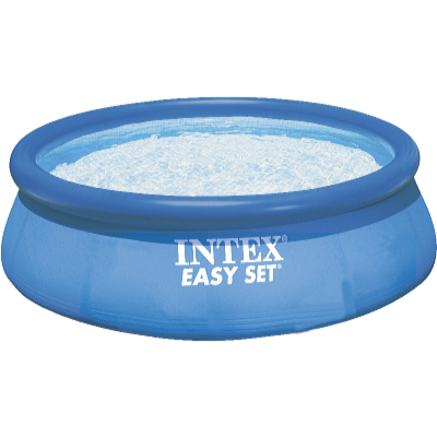 Bazén EASY SET 3,96 x 0,84 m bez filtrace