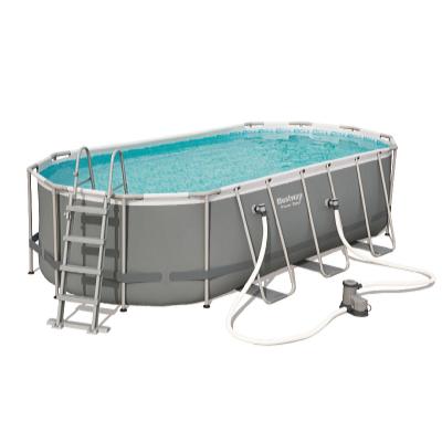 Bazén Power Steel 5,49 x 2,74 x 1,22 m set včetně příslušenství