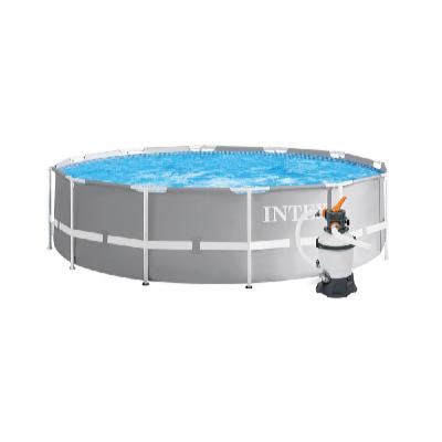 Bazén Prism Frame 3,05 x 0,76 m s pískovou filtrací Standard