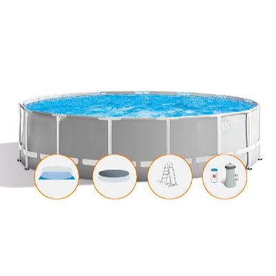 Bazén Prism Frame 4,27 x 1,07 m set včetně příslušenství