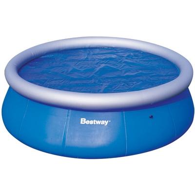 Solární plachta 2,1 m pro bazén 2,44 m