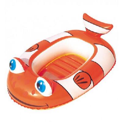 Dětský nafukovací člun Nemo 102 x 69 cm