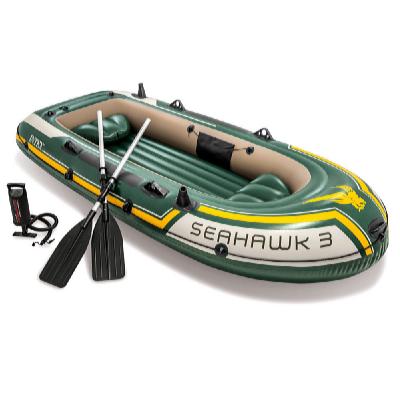 Nafukovací člun Seahawk 3 Set - 295 x 137 cm