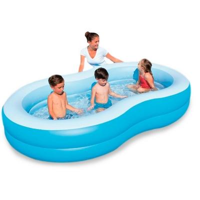 Dětský bazén Lagoon 2,62 x 1,57 x 0,46 m