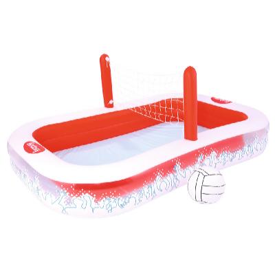 Dětský bazén volejbal 2,53 x 1,68 x 0,97 m