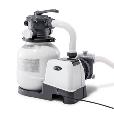 Písková filtrace KRYSTAL CLEAR 6000 l/hod