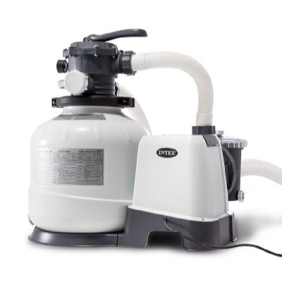 Písková filtrace KRYSTAL CLEAR 8000 l/hod