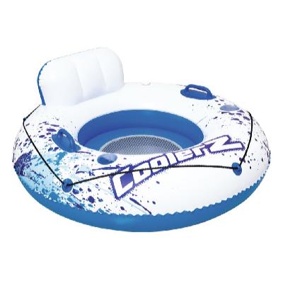 Nafukovací křeslo na vodu Luxury